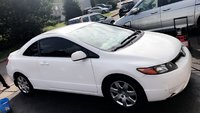 Picture of 2009 Honda Civic Coupe LX, gallery_worthy