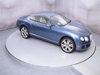Picture of 2014 Bentley Continental GT Speed AWD, gallery_worthy