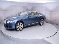 Picture of 2014 Bentley Continental GT Speed AWD, exterior, gallery_worthy