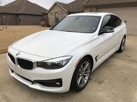 Picture of 2014 BMW 3 Series Gran Turismo 328i xDrive AWD, exterior, gallery_worthy