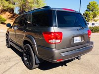Picture of 2006 Toyota Sequoia SR5, gallery_worthy