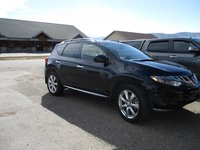 Picture of 2014 Nissan Murano LE AWD, gallery_worthy