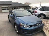 Picture of 2015 Volkswagen Golf TDI SEL, gallery_worthy