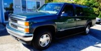 Picture of 1998 Chevrolet Suburban K1500 4WD, gallery_worthy