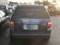 Picture of 2005 Ford Freestyle SEL AWD, gallery_worthy