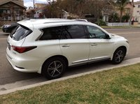 Picture of 2017 INFINITI QX60 FWD, gallery_worthy