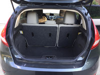 Picture of 2011 Ford Fiesta SE, gallery_worthy