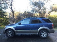 Picture of 2005 Kia Sorento EX 4WD, gallery_worthy
