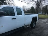 Picture of 2013 Chevrolet Silverado 2500HD Work Truck Ext. Cab LB, exterior, gallery_worthy