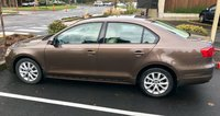 Picture of 2012 Volkswagen Jetta SE w/ Conv and Sunroof, gallery_worthy