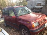 Picture of 1995 Suzuki Sidekick 4 Dr JLX 4WD SUV, gallery_worthy