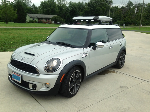 2011 mini cooper clubman - other pictures - cargurus