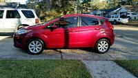 Picture of 2011 Ford Fiesta SE Hatchback, gallery_worthy