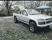 Picture of 2012 Chevrolet Colorado LT1 Extended Cab 4WD, gallery_worthy
