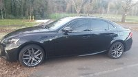 Picture of 2017 Lexus IS 350 AWD, gallery_worthy