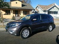 Picture of 2015 Honda CR-V EX, gallery_worthy