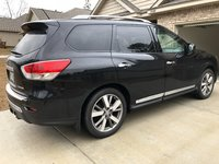 Picture of 2015 Nissan Pathfinder Platinum, gallery_worthy