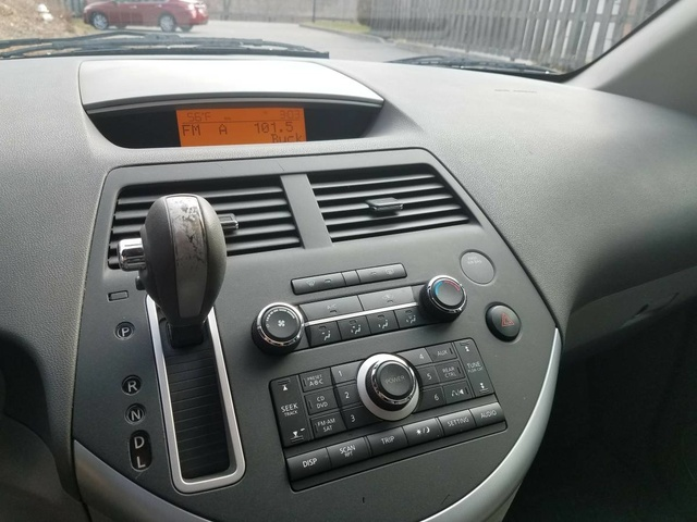 Picture of 2007 Nissan Quest S, gallery_worthy