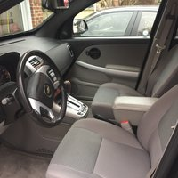 Picture of 2008 Chevrolet Equinox LT AWD, gallery_worthy