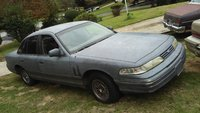 Picture of 1994 Ford Crown Victoria 4 Dr LX Sedan, gallery_worthy