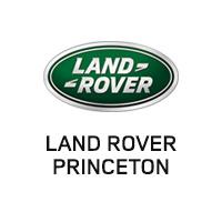 Jaguar Land Rover Princeton logo