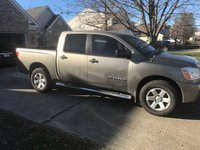 Picture of 2007 Nissan Titan Crew Cab XE, gallery_worthy