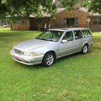 Picture of 2001 Volvo V70 XC, gallery_worthy