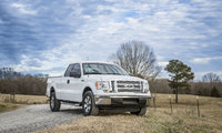 Picture of 2012 Ford F-150 XLT SuperCab LB, exterior, gallery_worthy