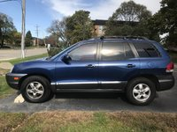 Picture of 2006 Hyundai Santa Fe 2.7L GLS AWD, gallery_worthy