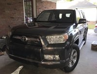 Picture of 2012 Toyota 4Runner SR5 4WD, gallery_worthy