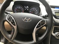 Picture of 2011 Hyundai Elantra GLS, gallery_worthy
