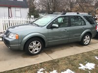 Picture of 2007 Ford Freestyle Limited AWD, gallery_worthy