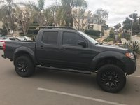 Picture of 2015 Nissan Frontier PRO-4X Crew Cab 4WD, gallery_worthy