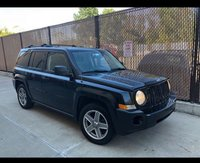 Picture of 2008 Jeep Patriot Sport 4WD, gallery_worthy