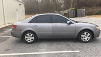 Picture of 2007 Hyundai Sonata Limited, gallery_worthy