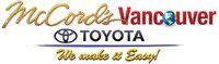 Vancouver Toyota logo