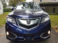 Picture of 2017 Acura RDX AWD with Technology Package, gallery_worthy