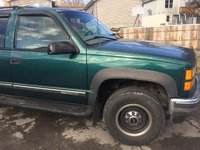 Picture of 1997 GMC Suburban K1500 4WD, gallery_worthy