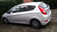 Picture of 2015 Hyundai Accent GS, gallery_worthy