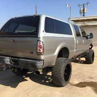 Picture of 2001 Ford F-350 Super Duty Lariat Crew Cab SB 4WD, gallery_worthy