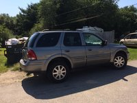 Picture of 2005 Buick Rainier CXL AWD, gallery_worthy