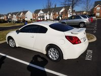 Picture of 2009 Nissan Altima Coupe 2.5 S, gallery_worthy