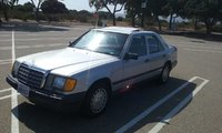 Picture of 1986 Mercedes-Benz 300-Class 300E Sedan, gallery_worthy