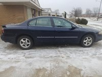 Picture of 2002 Pontiac Bonneville SE, gallery_worthy