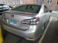 Picture of 2011 Lexus HS 250h FWD, gallery_worthy