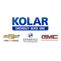 Kolar Chevrolet Buick Gmc Cadillac Hermantown Mn Read