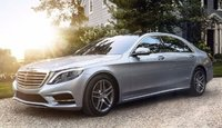 Picture of 2017 Mercedes-Benz S-Class S 550, exterior, gallery_worthy