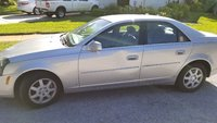 Picture of 2007 Cadillac CTS, exterior, gallery_worthy