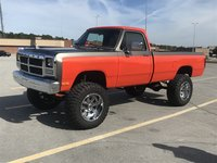 Picture of 1991 Dodge RAM 250 SE LB 4WD, exterior, gallery_worthy
