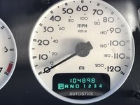 Picture of 1998 Chrysler Sebring 2 Dr JXi Convertible, interior, gallery_worthy